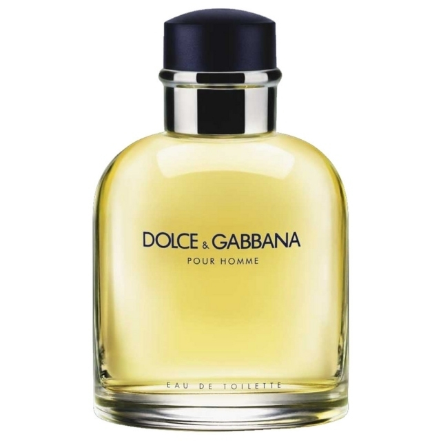 DOLCE   GABBANA Pour Homme, 125mL, EDT 36dad29439eb