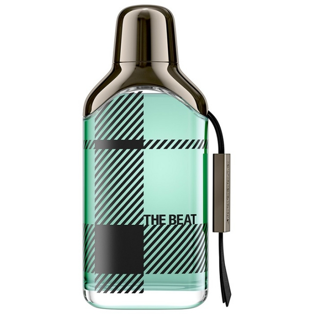 BURBERRY-The Beat, moški, 50ml EDT