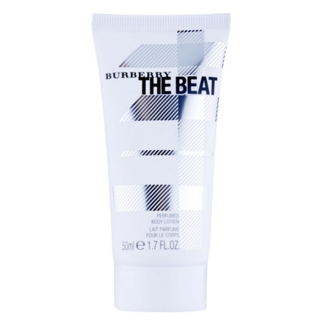 BURBERRY-The Beat, losjon za telo-50ml