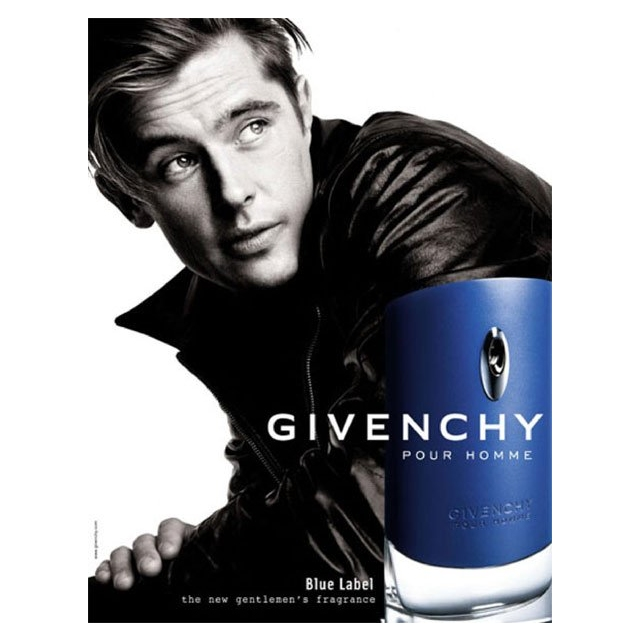 GIVENCHY-Blue Label, 100ml EDT