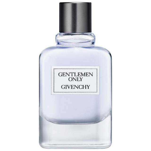 GIVENCHY-Gentlemen Only, 100ml EDT, tester