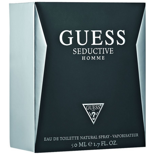 GUESS-Seductive- 50ml EDT