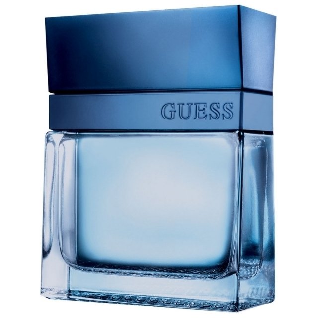 GUESS - Seductive Blue - 100ml EDT