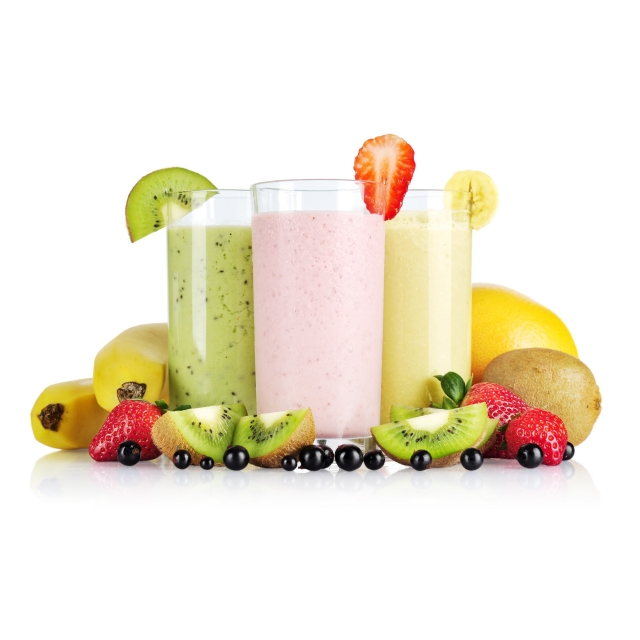 TWIST 'N TAKE SPORT-mešalnik za super smoothie