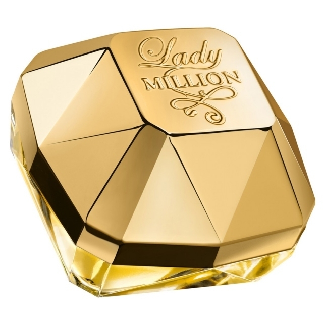 PACO RABANNE-Lady Million, 30ml, EDP
