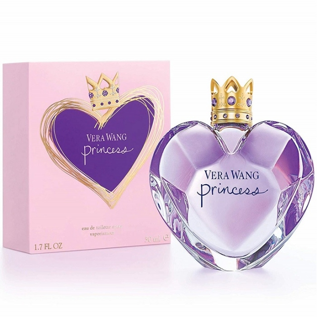 VERA WANG Princess, 50ml EDT