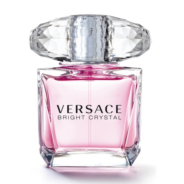 VERSACE-Bright Crystal, 90ml EDT, tester
