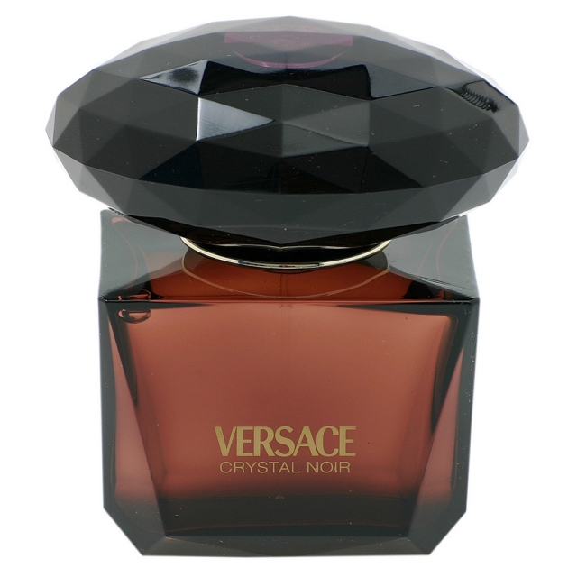VERSACE-Crystal Noir, 90ml EDP