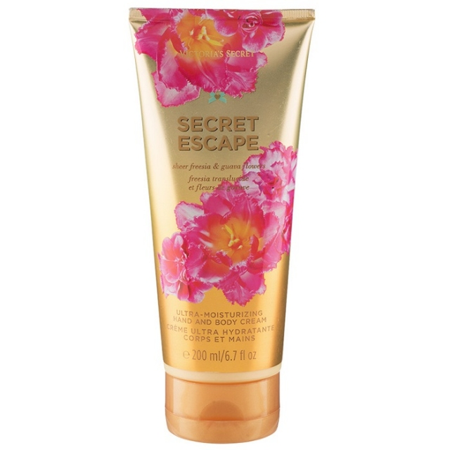 VICTORIA'S SECRET-Secret Escape, 200ml krema za telo