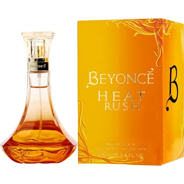 BEYONCE Heat Rush, 50ml, EDP