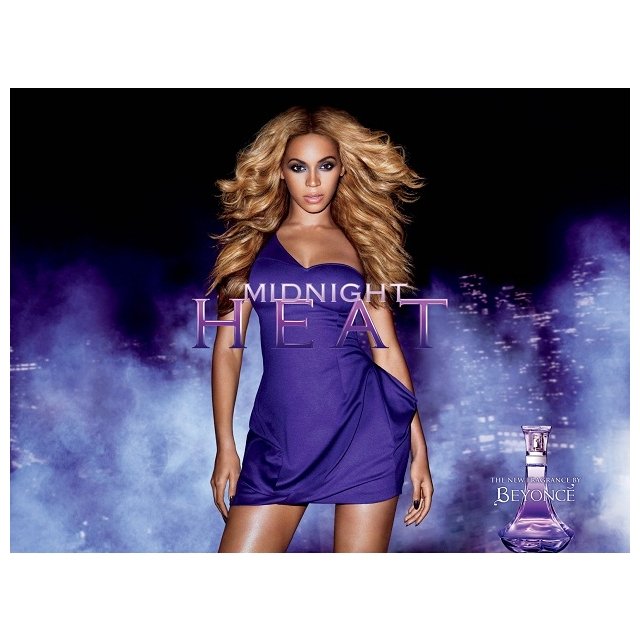 BEYONCE Midnight Heat 30ml edp