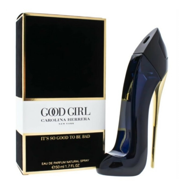 CAROLINA HERRERA Good Girl, 50ml, edp
