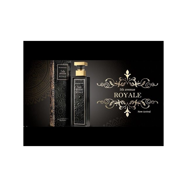 ELIZABETH ARDEN 5th Avenue Royale 75ml edp