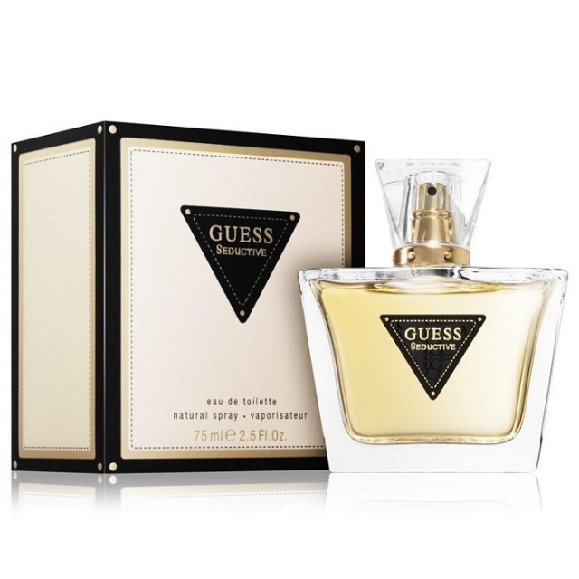 GUESS-ženski-Seductive, 75mL, EDT