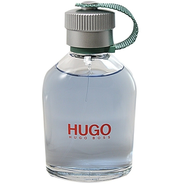 hugo boss hugo 125ml edt. Black Bedroom Furniture Sets. Home Design Ideas