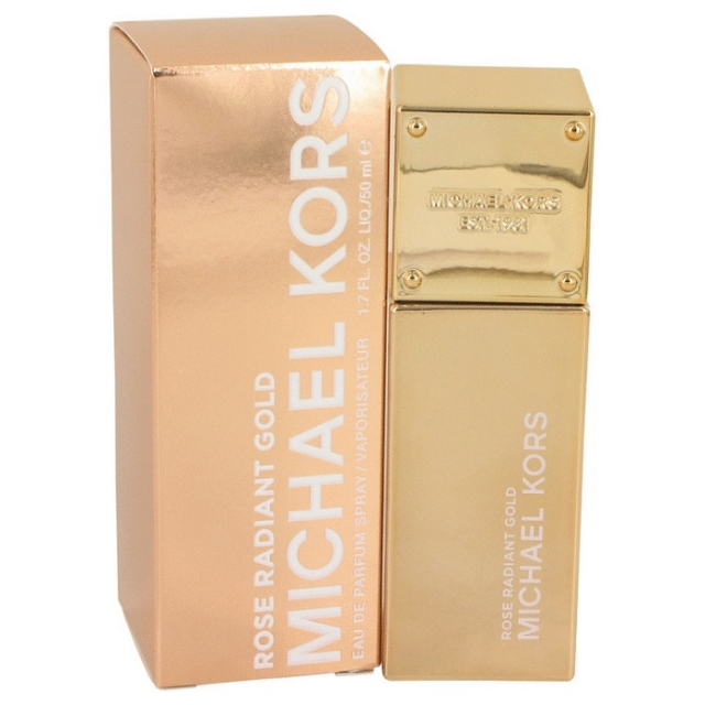MICHAEL KORS Rose Radiant Gold 50ml edp